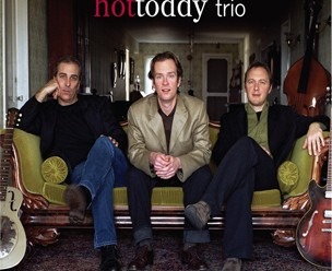 Hot Toddy Trio CD