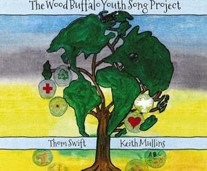 Wood Buffalo Youth Song Project
